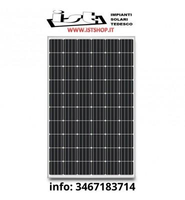 Pannello Fotovoltaico 320W monocristallino a 24v di ultima generazione