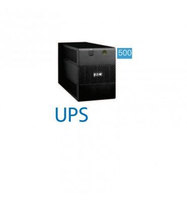 UPS 500VA GRUPPO DI CONTINUITA'