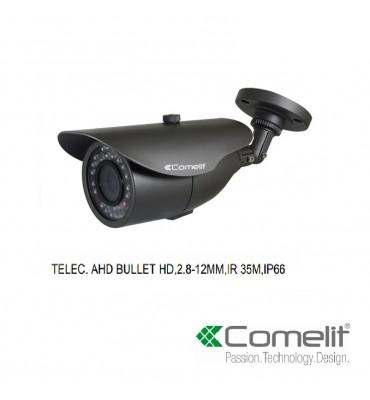 TELECAMERA AHD BULLET HD,2.8-12MM,IR 35M,IP66